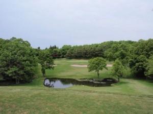 室蘭ゴルフ倶楽部3