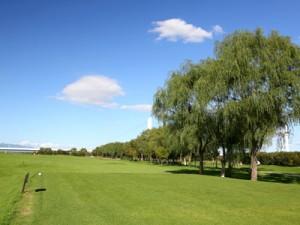 ニューしのつゴルフ場2