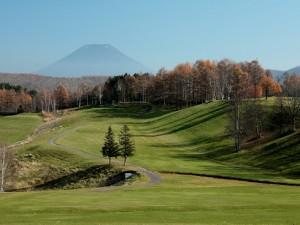 ニセコゴルフ&リゾート2