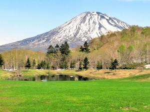 ニセコ東急ゴルフコース2