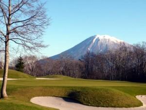 ニセコ東急ゴルフコース3
