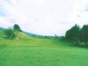 登別温泉ゴルフクラブ1
