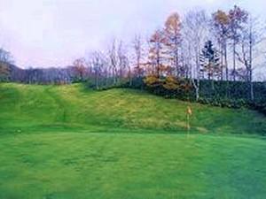 登別温泉ゴルフクラブ3