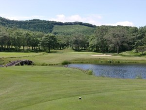 北海道クラシックゴルフクラブ帯広メイプルコース1