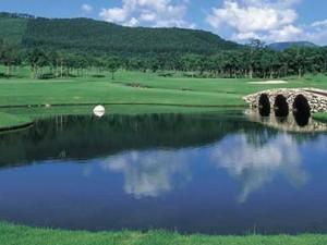 北海道クラシックゴルフクラブ帯広メイプルコース2