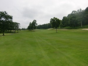 北海道クラシックゴルフクラブ帯広メイプルコース3