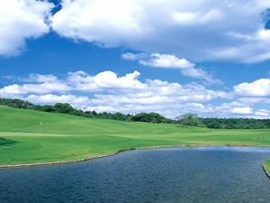 札幌リージェントゴルフ倶楽部トムソンコース3