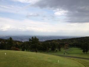札幌テイネゴルフ倶楽部3