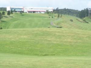 新釧路ゴルフ倶楽部1