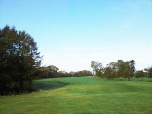 知床ゴルフクラブ1