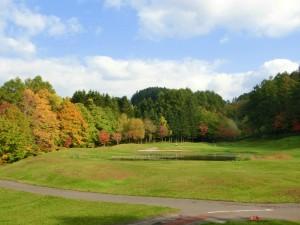 新札幌ワシントンゴルフ倶楽部1