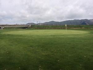上湧別リバーサイドゴルフ場2