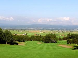 札幌ゴルフ倶楽部 由仁コース3