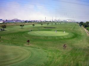 八戸ゴルフ倶楽部2