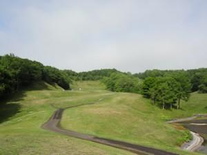 SIRル・ペタウゴルフコース2
