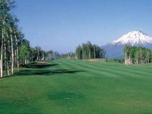 ルスツリゾートゴルフ72リバーコース3
