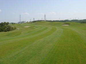 下北スリーハンドレッドゴルフクラブ1