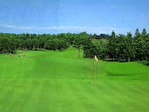 津軽高原ゴルフ場2